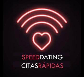Speed dating madrid jovenes